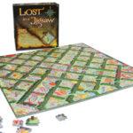 Lost in a Jigsaw